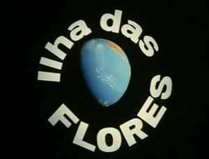 l'ile aux fleurs